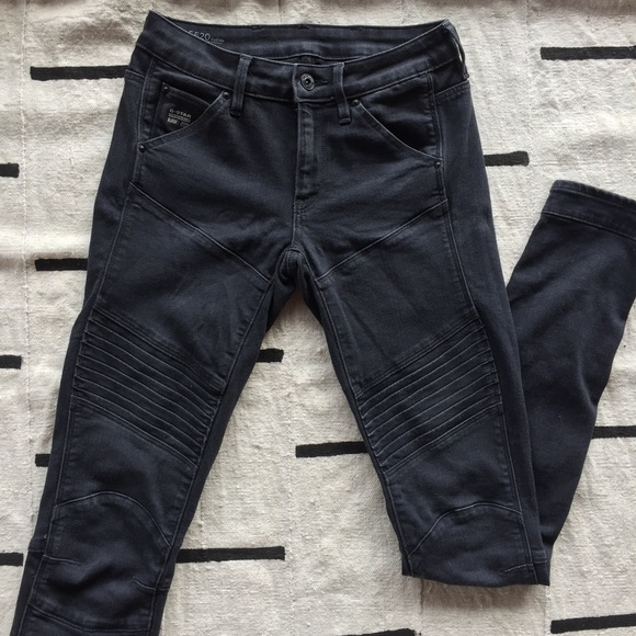 sells classcic top-rated professional SALE +G STAR RAW+ Moto Jeans